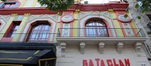 Bataclan, la sala concerti più famosa di Parigi