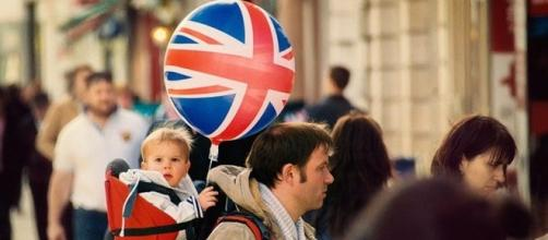 Brexit: l'economia della Gran Bretagna non ne risente