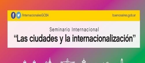El gobierno porteño organizó el seminario
