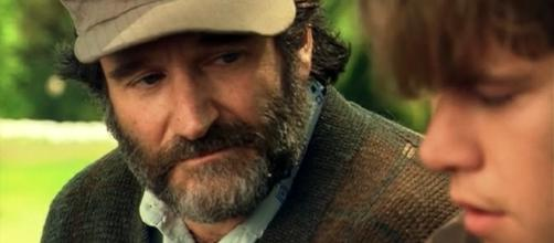 'Good Will Hunting' (Source: Screenshot of trailer https://www.youtube.com/watch?v=PaZVjZEFkRs)