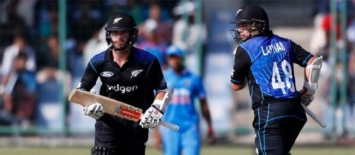 India vs New Zealand: Indore Test Live Cricket Scores, ... - indiatimes.com