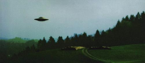 Inverse - inverse.com avvistamento UFO