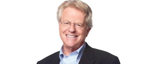 Jerry Springer Talks Donald Trump and Racial Issues - Us Weekly - usmagazine.com
