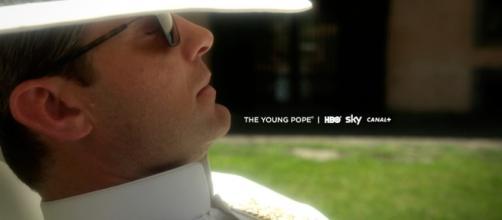 Lenny Belardo, il giovane Papa interpretato da Jude Law