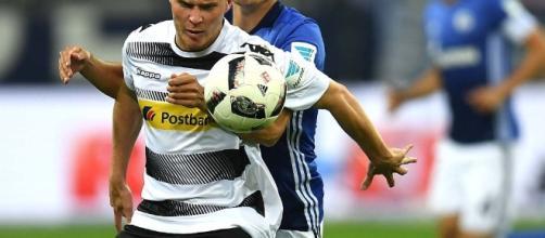Lo Schalke travolge il Borussia Mӧnchengladbach di gol: finisce 4 ... - foxsports.it