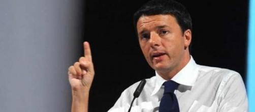 Matteo Renzi   Pier Vittorio Buffa - piervittoriobuffa.it
