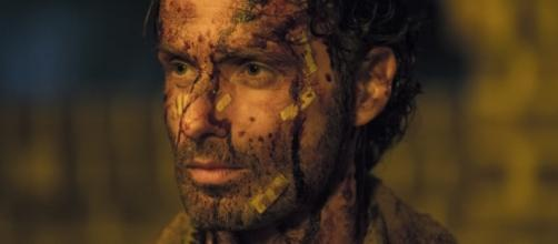 Rick Grimes - The Walker Stalkers - thewalkerstalkers.com