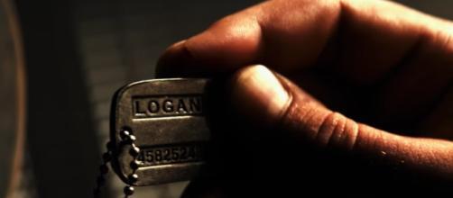 """Ritaglio tratto dal trailer americano """"Old man Logan"""""""