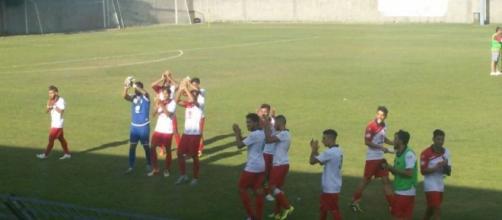 Serie D: il Francavilla in finale Play Off   F.I.G.C. Basilicata - figcbasilicata.it