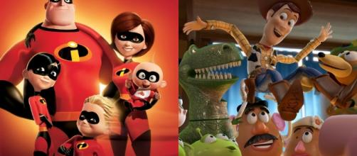 THE INCREDIBLES 2 Gets a Release Date, TOY STORY 4 Delayed ... - geektyrant.com