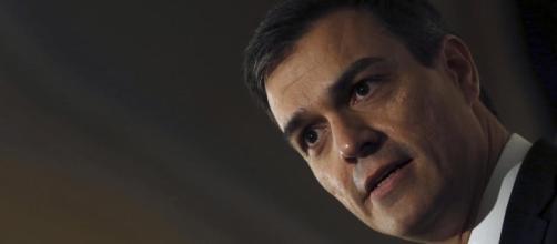 Todos atentos a Pedro Sánchez y su voto