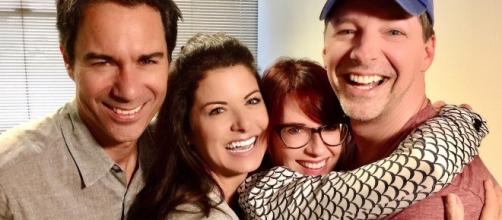 Will&Grace: le nuove puntate in arrivo