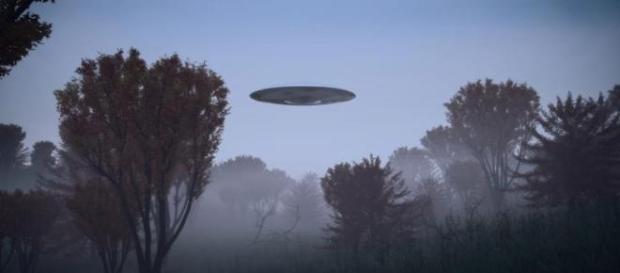 Aliens estão proibidos de pisar em Châteauneuf-du-Pape (ALAMY)