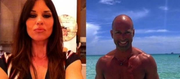 """Antonella Mosetti e il flirt con Bettarini: """"Ci sono stata per ... - today.it"""