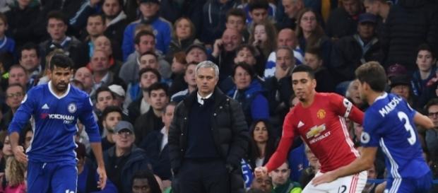Após goleada sobre United, Chelsea poderá terminar a rodada como líder