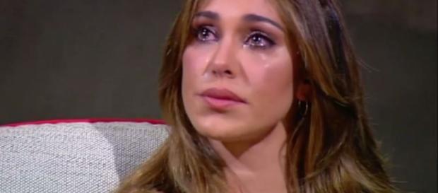 Belen Rodriguez da Costanzo: 'La separazione da Stefano non è ... - kataweb.it