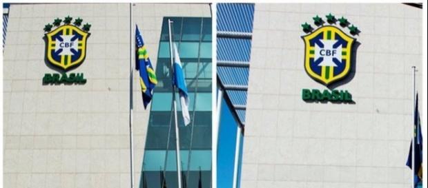 CADE indaga CBF sobre transmissões do futebol (Foto: Contexto Livre)