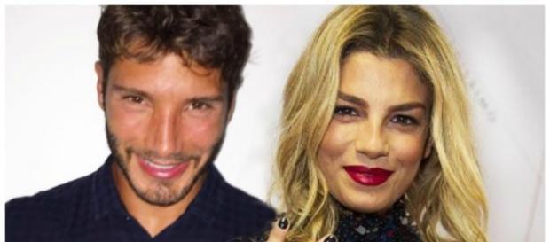 Gossip Belen, Emma e Stefano De Martino