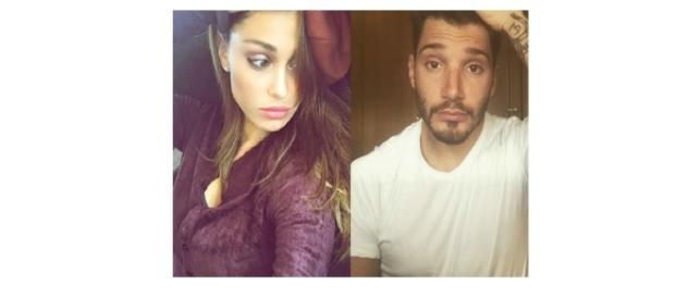 Gossip: Belen Rodriguez svela che Stefano De Martino ha una fidanzata 'segreta'.