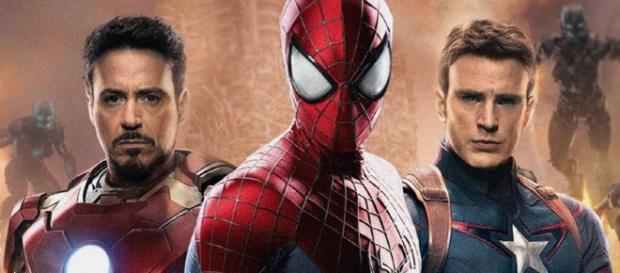 Homem-Aranha pode não estar em 'Vingadores' 3 e 4