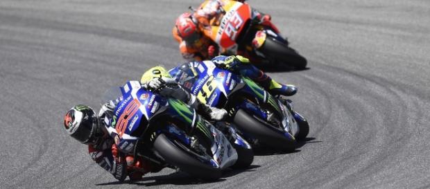 MotoGP Sepang 2016 orari diretta tv