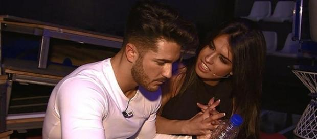 MYHYV: La noche de amor entre Sofía y Hugo fuera de MYHYV - lavanguardia.com