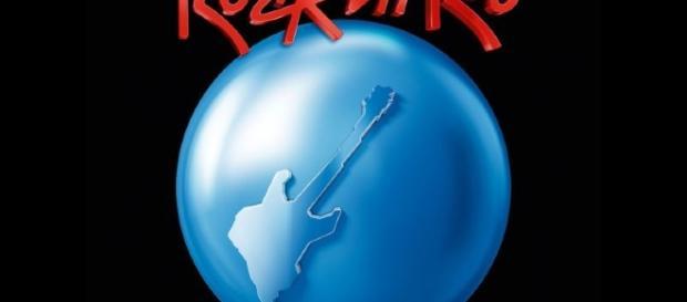 Símbolo do maior festival de Rock do mundo o Rock in Rio