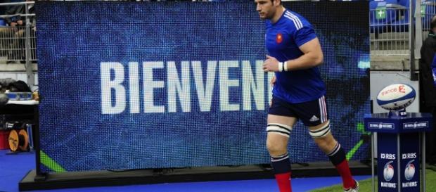 Pascal Paps, évoque Givors dans son livre Double Jeu sports.fr