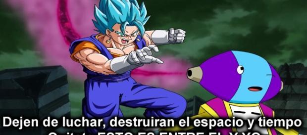 Próximos capítulos de Dragon Ball Super