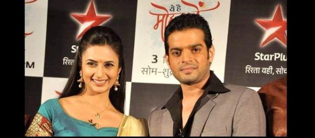 Raman Ishita to yet again part ways in Yeh Hai Mohabbatein (Image source: Wikimedia Commons)