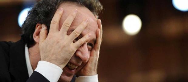 Roberto Benigni, al Premio Oscar è stata ritirata la patente
