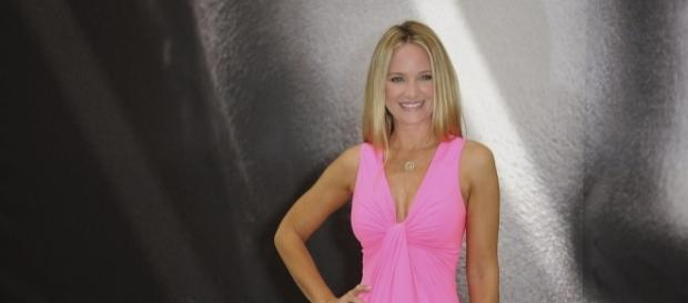 Sharon Case Pictures 'The Young and the Restless' Photo Call in ... - zimbio.com