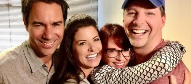 The 'Will & Grace' Cast Are Teasing a Huge Reunion ...- newsweek.com