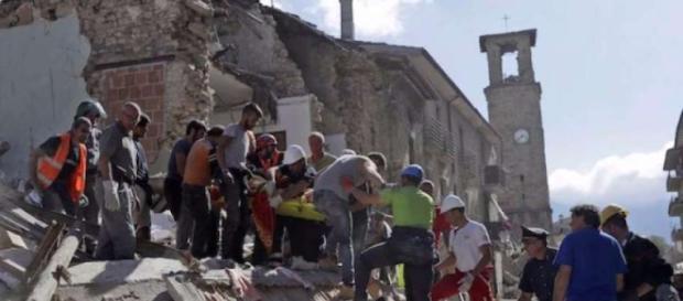 Torna la paura terremoto nel centro Italia - mobinews.it