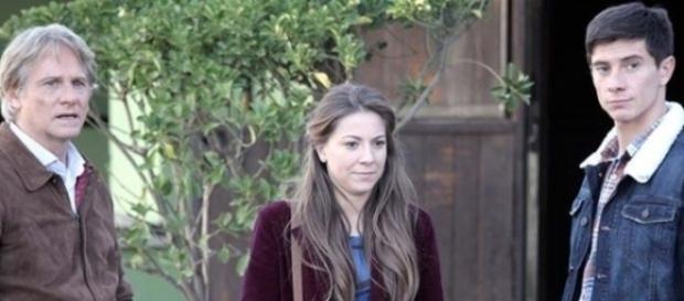 Un medico in famiglia, puntata 3-11: Anna davanti ad un bivio