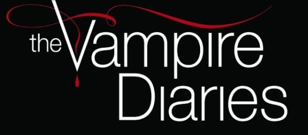 Vampire Diaries logo image via Flickr.com