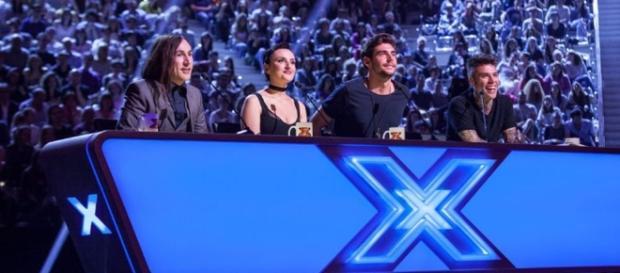 X Factor 2016 replica ieri 27 ottobre