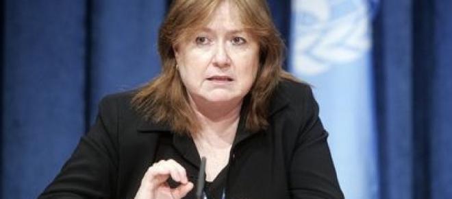 Malcorra se pronuncia sobre situación en Venezuela