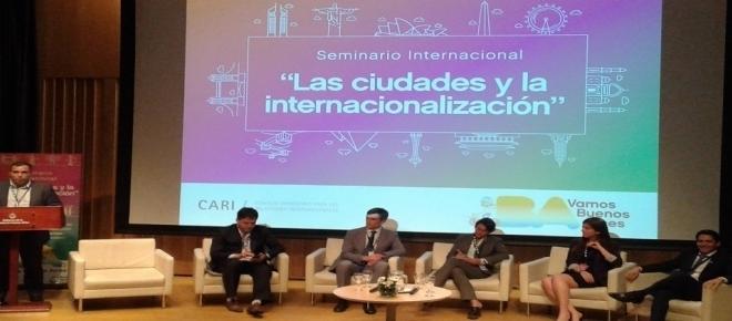 De Argentina al mundo: debate federal sobre la política de internacionalización del país