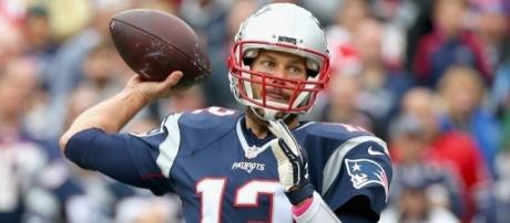 Com mais uma excelente atuação, Tom Brady se torna favorito ao MVP