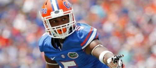 2014 NFL Draft Scouting Report - Marcus Roberson, CB Florida - withthefirstpick.com