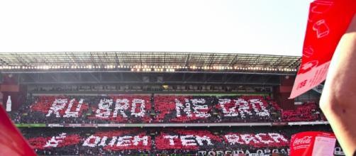 Atlético-PR x Cruzeiro: assista ao jogo ao vivo