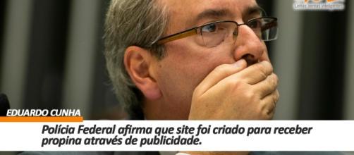 Cunha é detentor de mais de 280 domínios com nome de Jesus