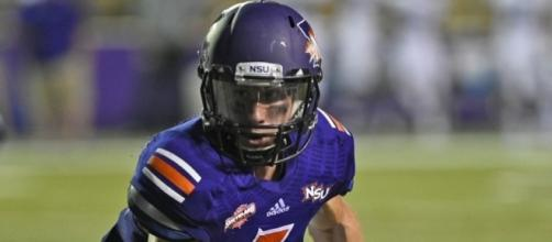Ed Eagan plans to open NFL eyes with his ability - SportsNOLA - sportsnola.com