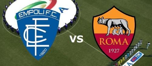 Empoli Roma streaming gratis dopo streaming scorsa diretta ... - businessonline.it