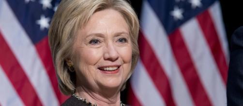 Hillary Clinton tra pochi giorni affrontera Donald Trump alle urne