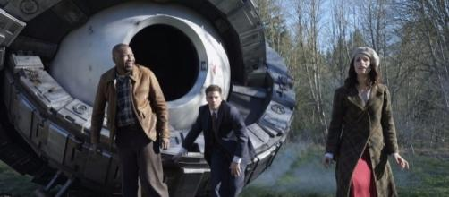 How a failed sci-fi show led to NBC's new series 'Timeless ... - businessinsider.com