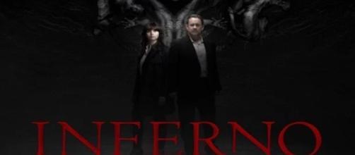 Inferno movie poster image via Flickr.com