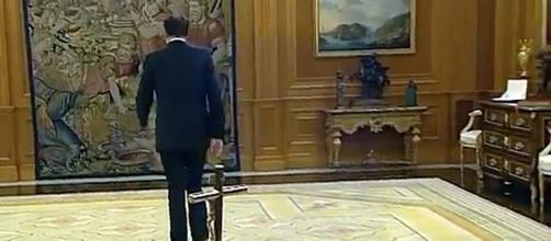 Rajoy comunicará al rey el nombre de los nuevos ministros EFE