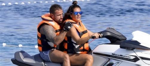 Raquel Bollo y Rafa Mora... ¿más que amigos? - lecturas.com